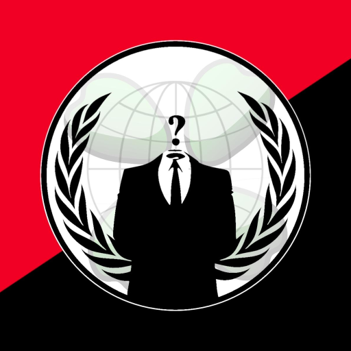 Anonymous Security's Avatar