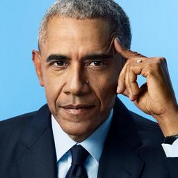 Obama's Avatar