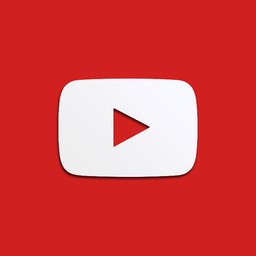 Avatar de YouTube