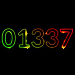01337's Avatar