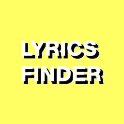 Avatar de Lyrics Finder