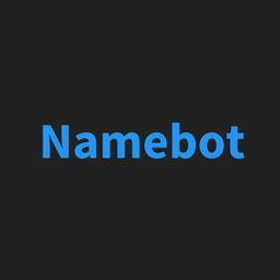 Namebot's Avatar