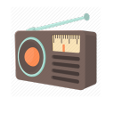 Radio's Avatar