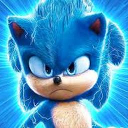 Avatar de Sonic the Hedgehog