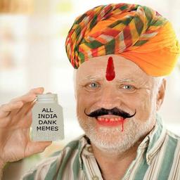 Avatar de The dank Indian