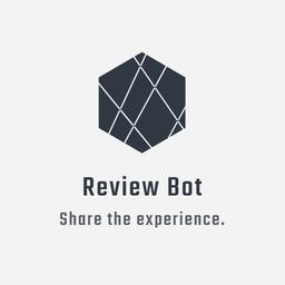 Avatar de Review Bot