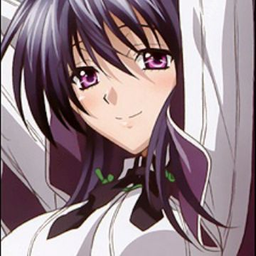 My Akeno's Avatar