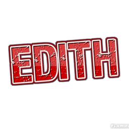 Edith's Avatar