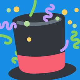 Tabletop Hat's Bild