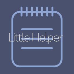 Little Helper's Avatar