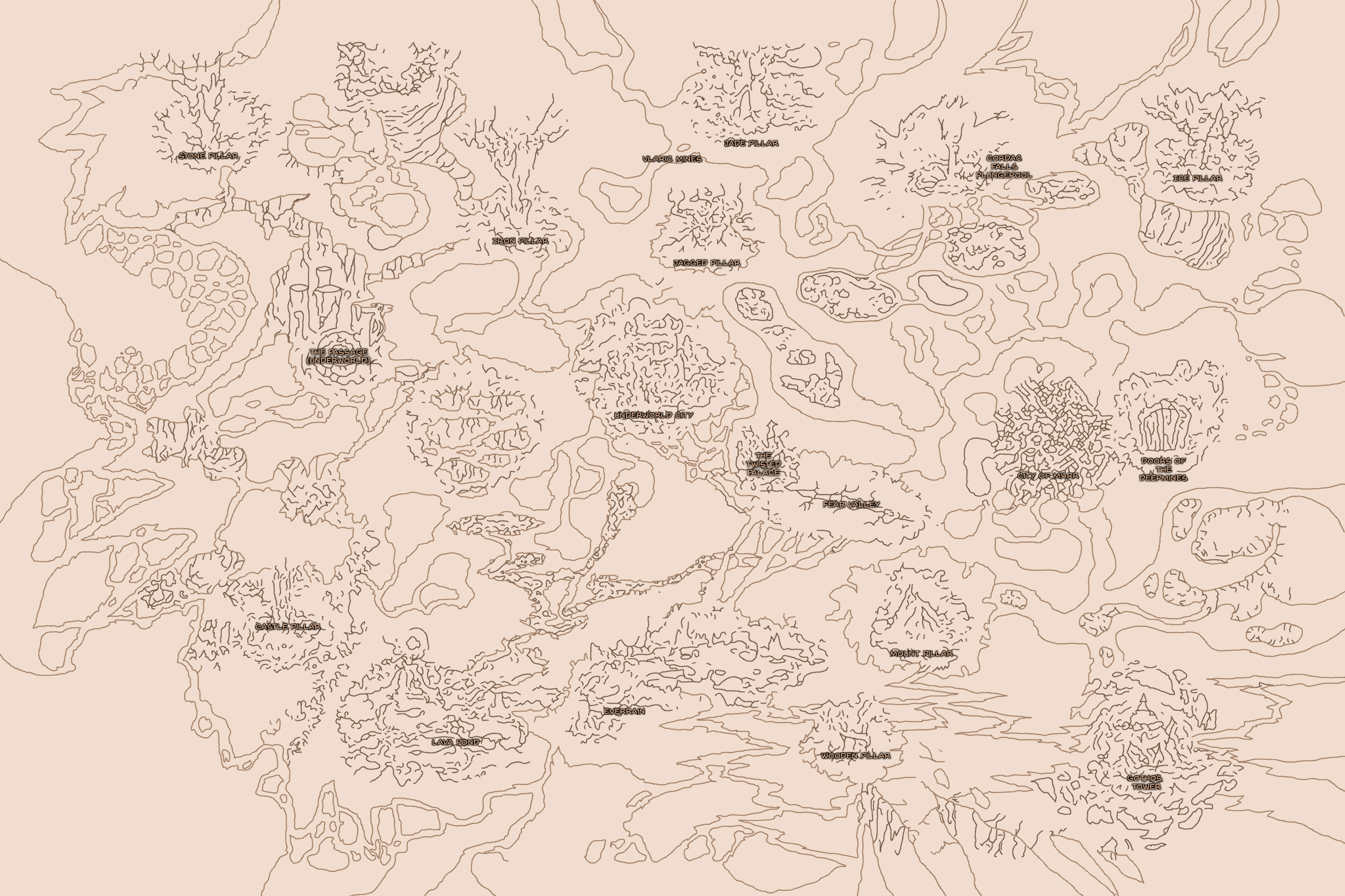 Is there a map of Perim? UnderWorld_map_WIP