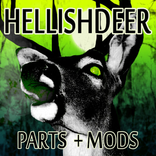Sponsor #10 - HELLISHDEER