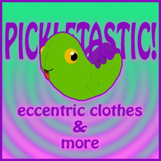 Sponsor #9 - Pickletastic
