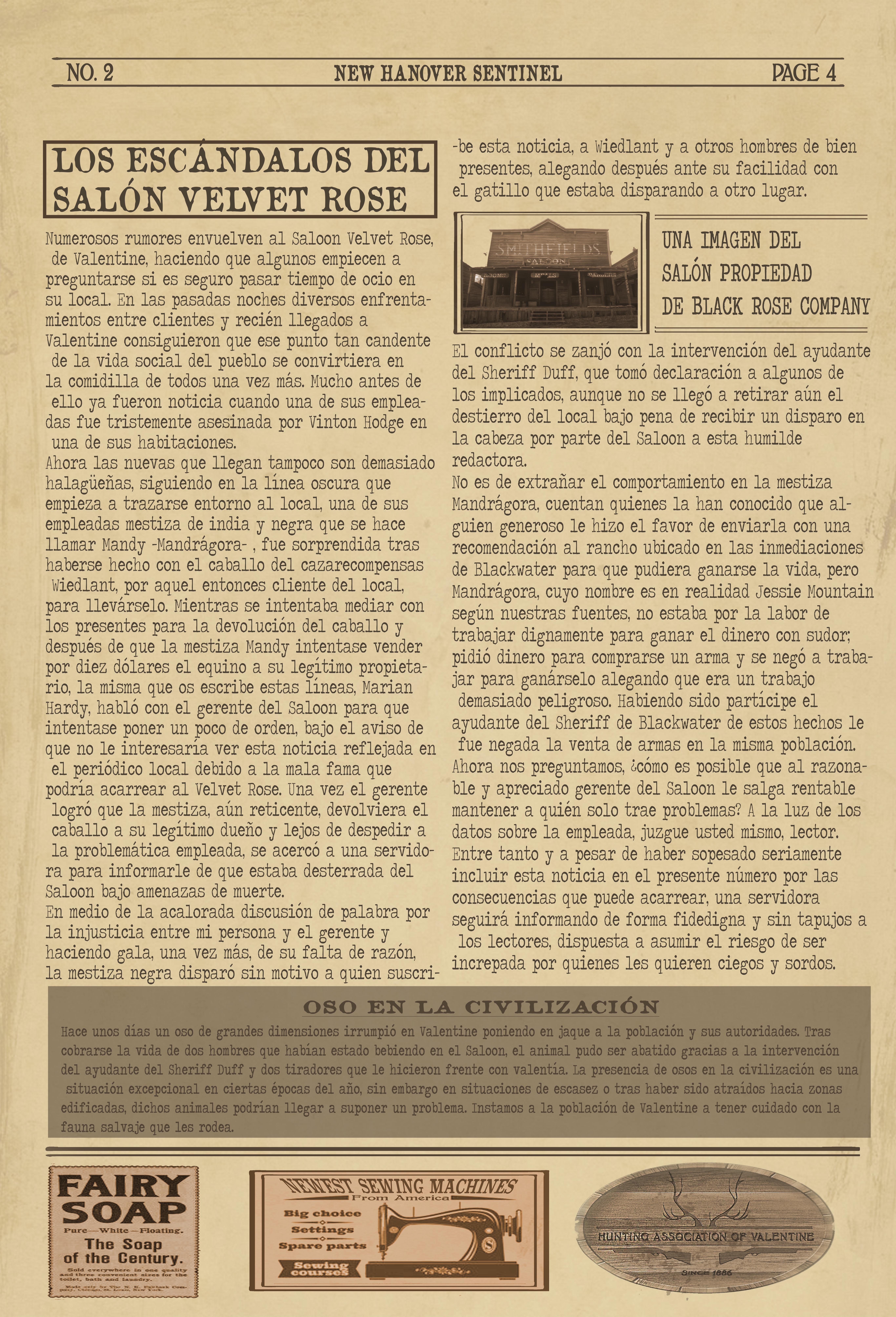 [Imagen: LOW_Periodico_New_Hanover_Sentinel_-_Num...gina_4.jpg]