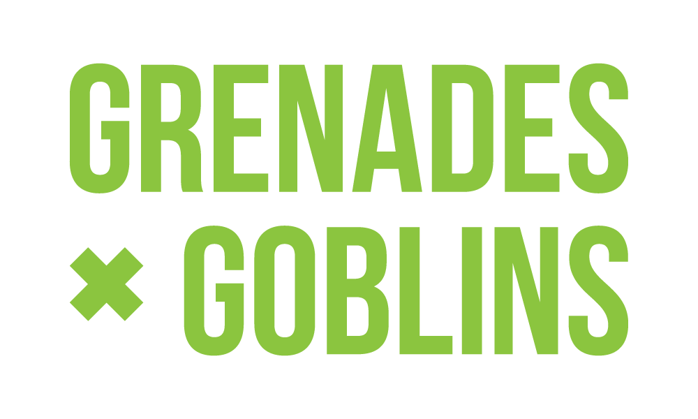 Grenades And Goblins