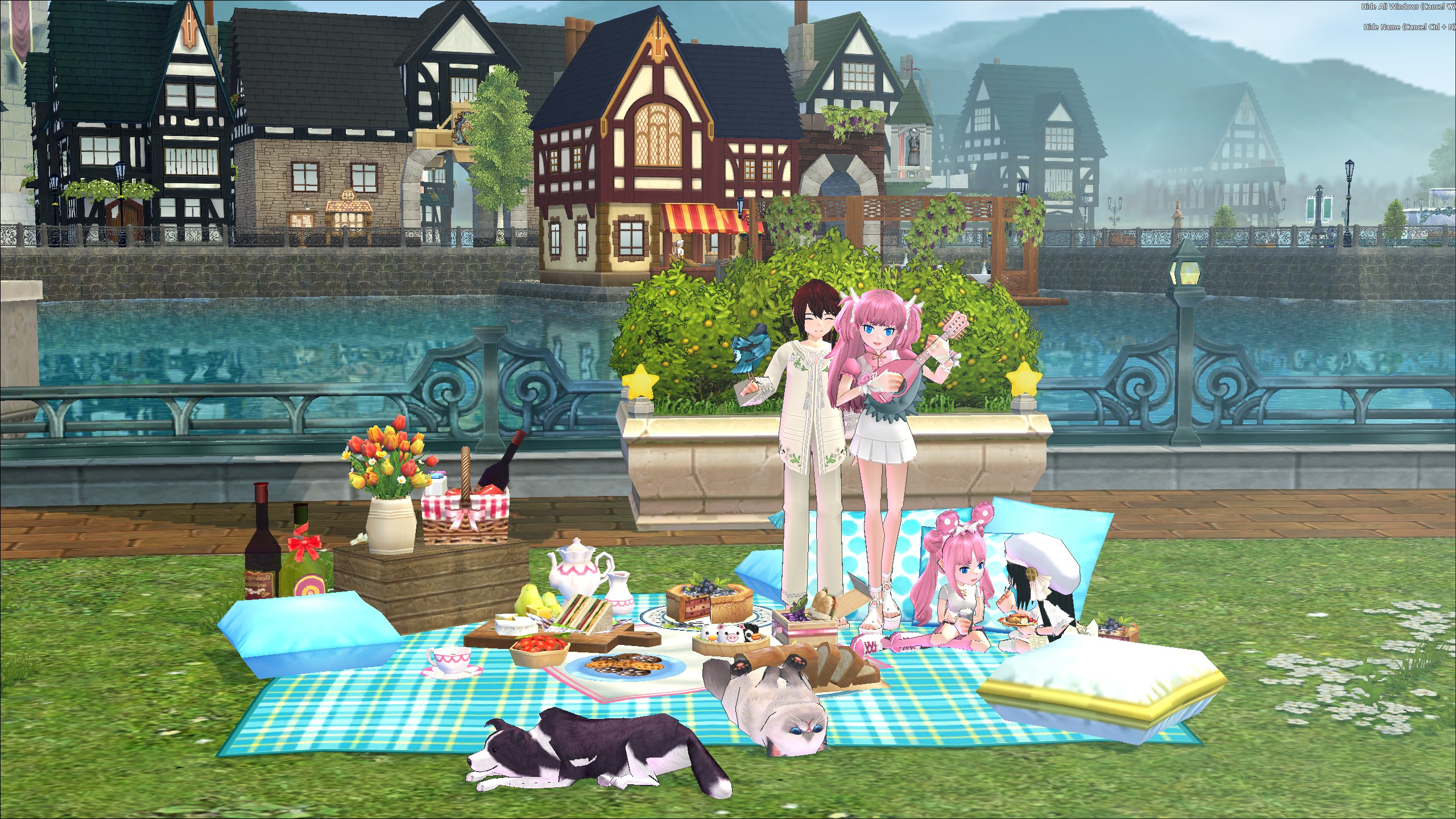 01_Early_Morning_Picnic_at_Emain_Macha.jpg