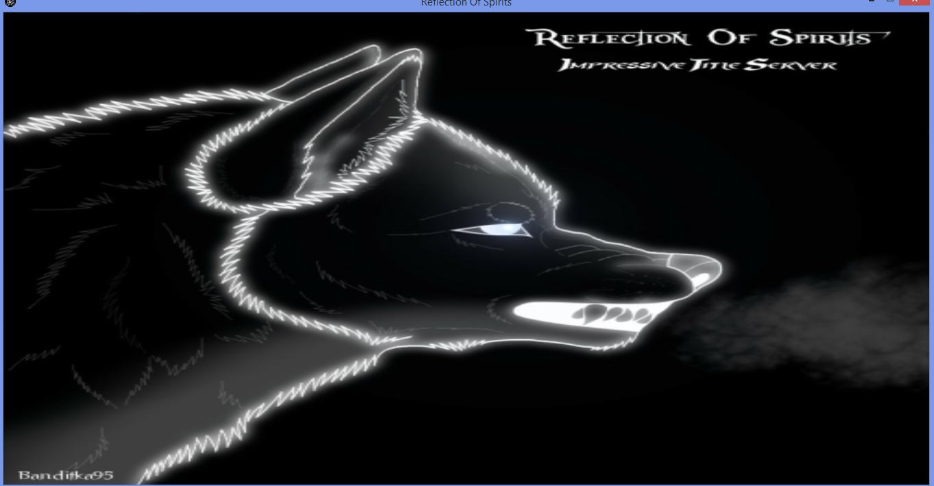 Reflection of Spirits! (ONLINE) 0000