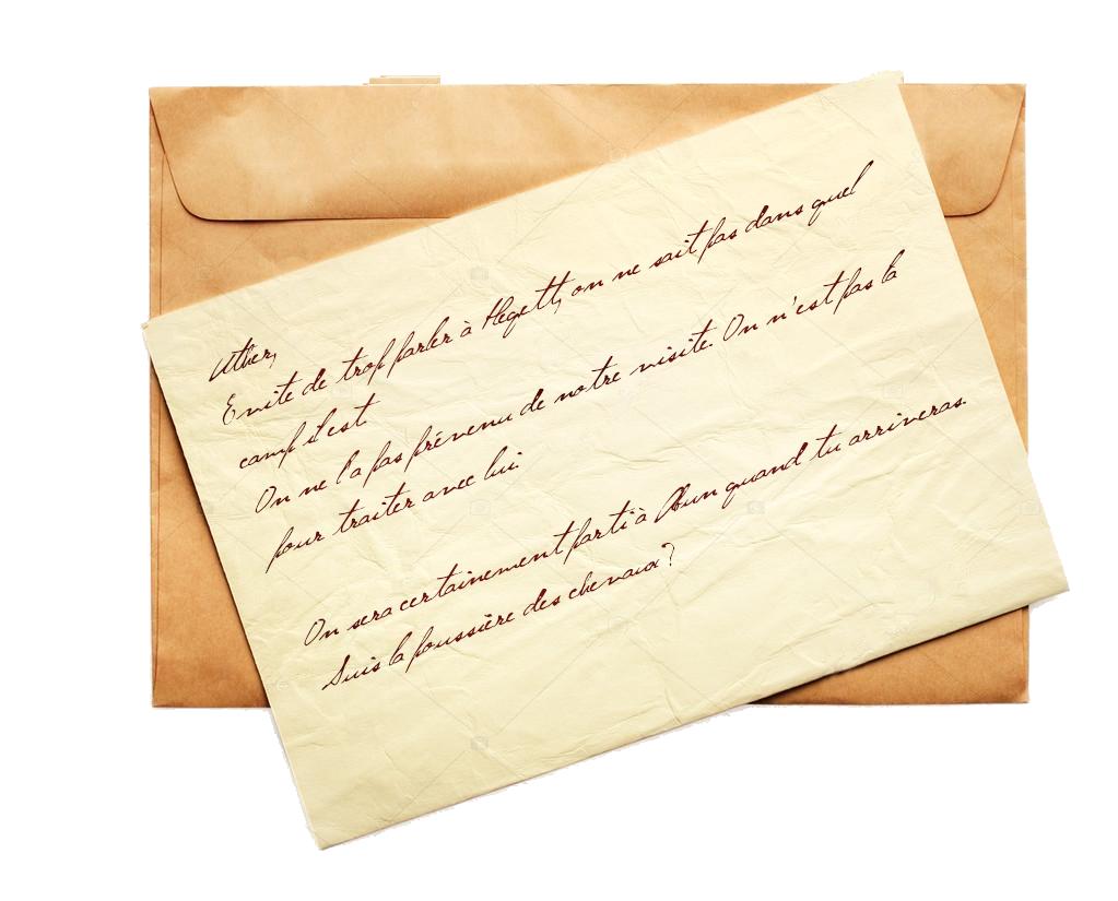 Lettre de la Cave à Altinova Reponse_Uther_Abun