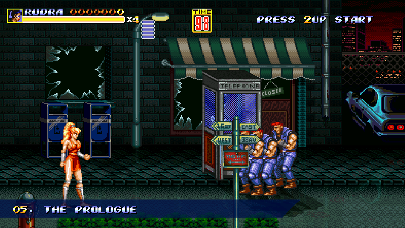 Streets of Rage Remake v5.2 is here! - Page 10 Unknown