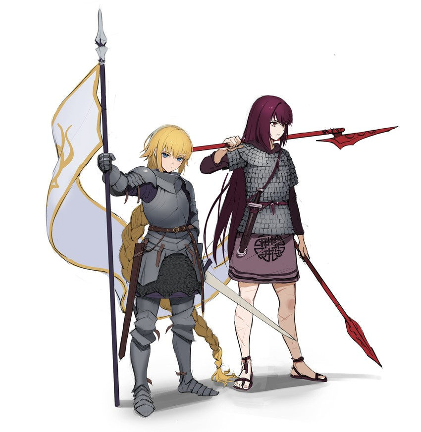 jeanne_d_arc_scathach_jeanne_d_arc_and_scathach_fate_and_1_more_drawn_by_jason_kim__sample-7cf3f2d73.png