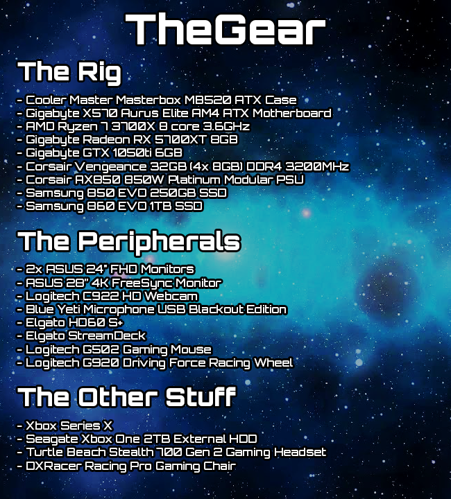TheGear