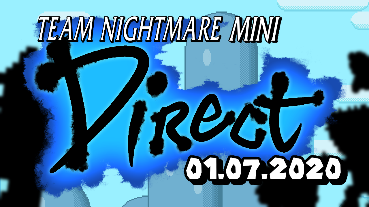 TEAM NIGHTMARE MINI DIRECT Thumbnail
