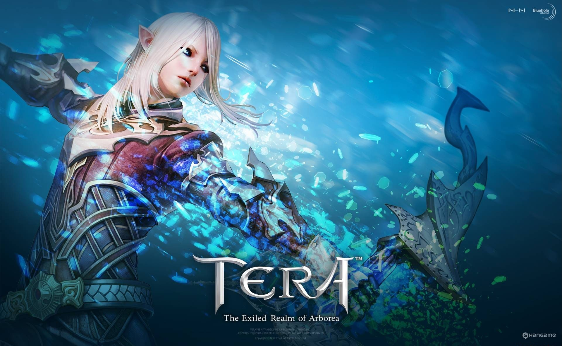 [Official]TERA - Sea [PlayWithSea]