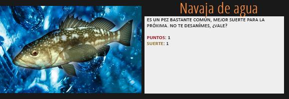 [Los juegos del pez] Botín de Noa Nightrose. - Página 2 Navaja