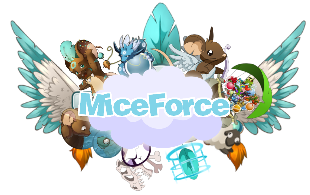Miceforce Forums
