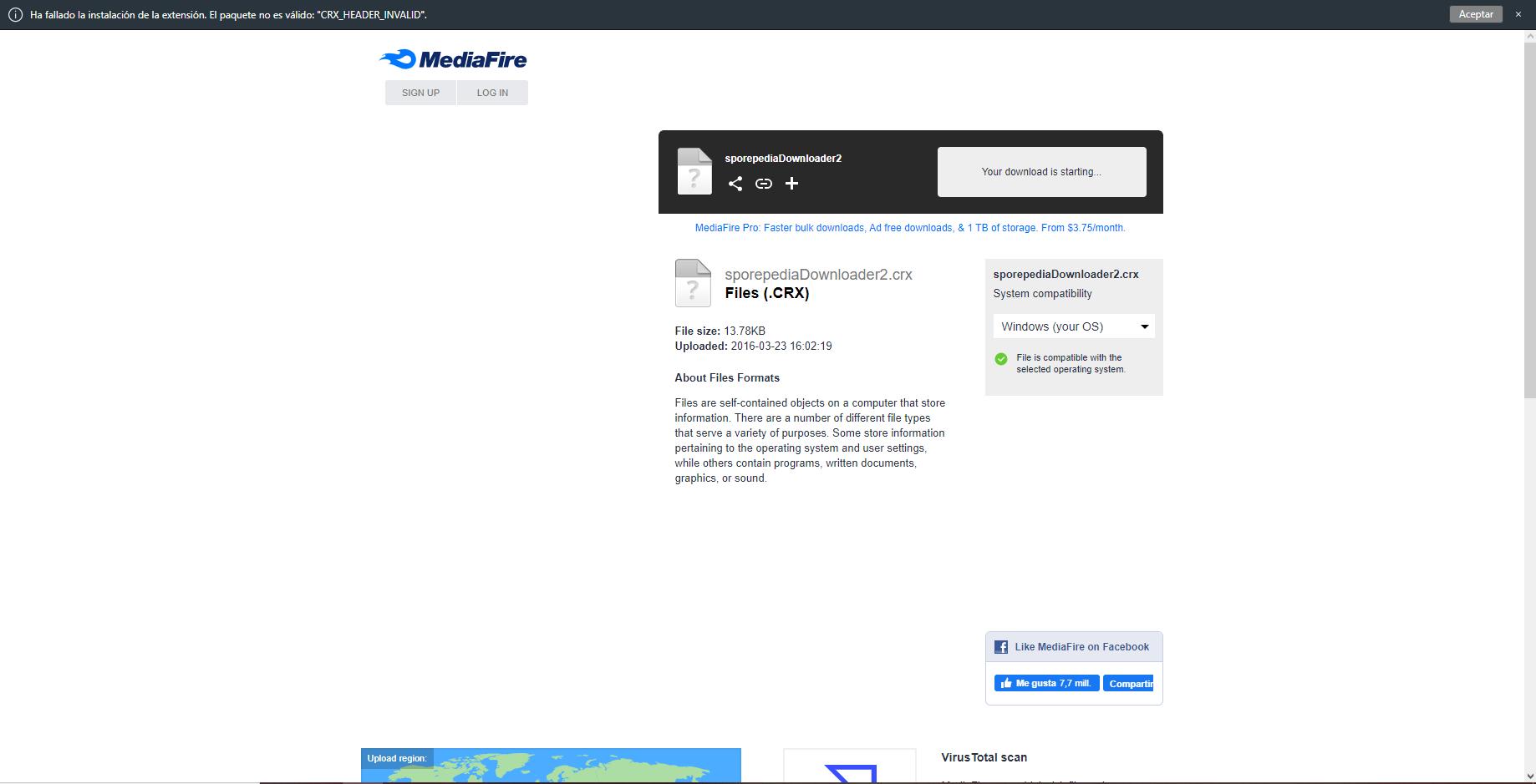 Extensión de Chrome: Sporepedia Downloader [1.2] - Página 6 Unknown