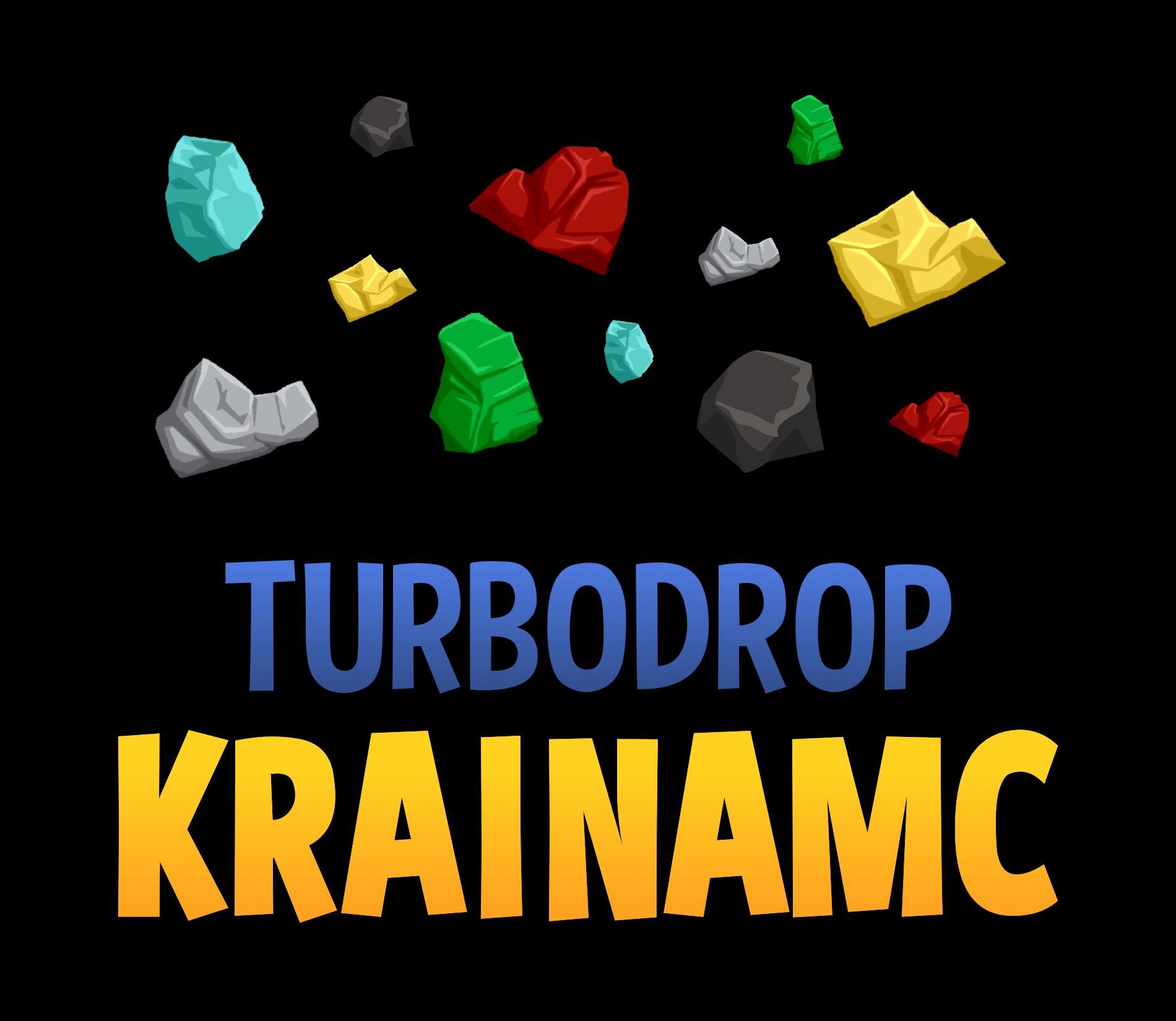 Turbodrop (1 godz)