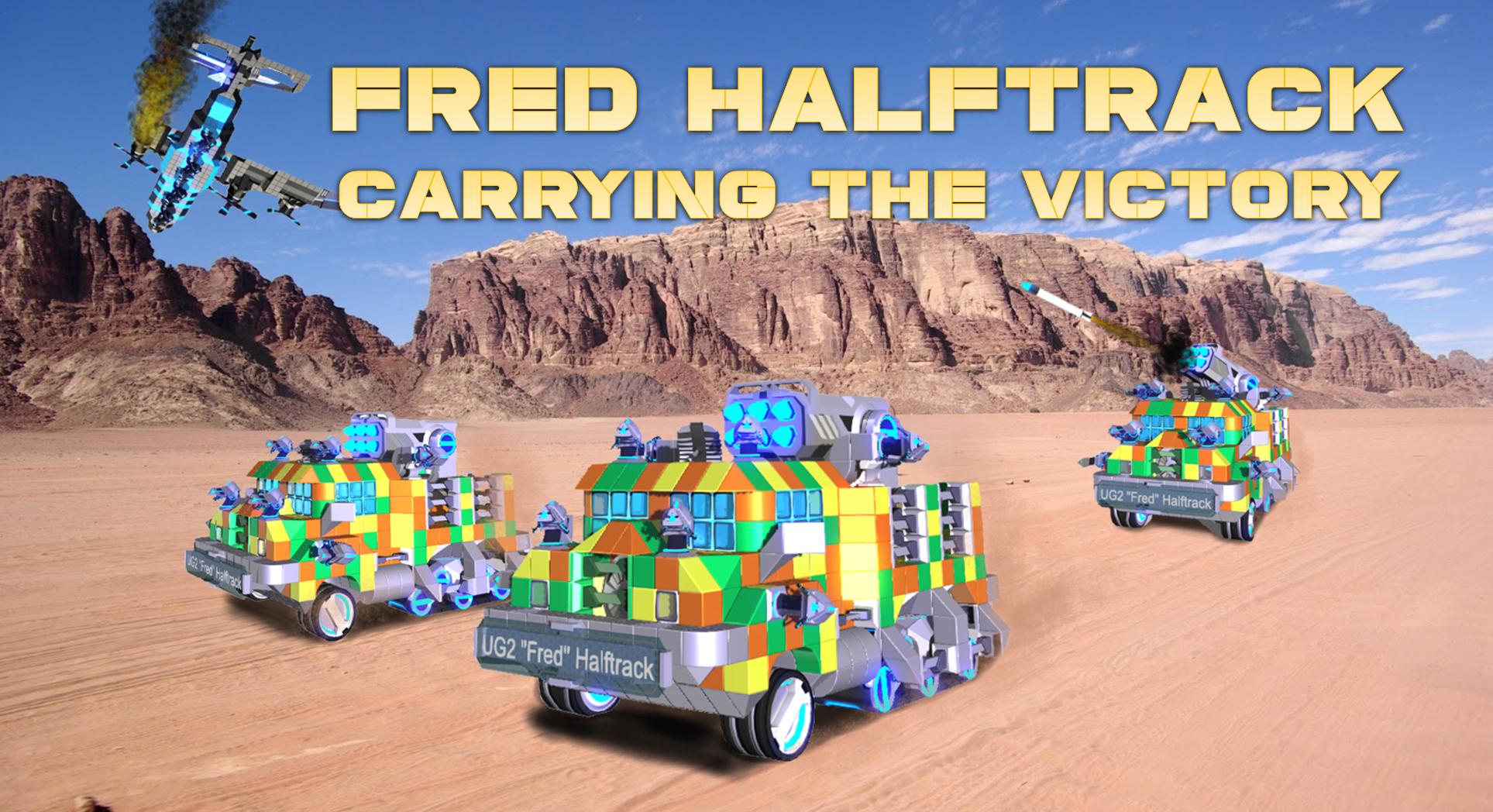 FredHalftrack