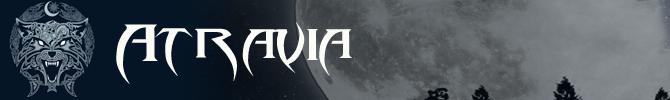 Atravia Banner