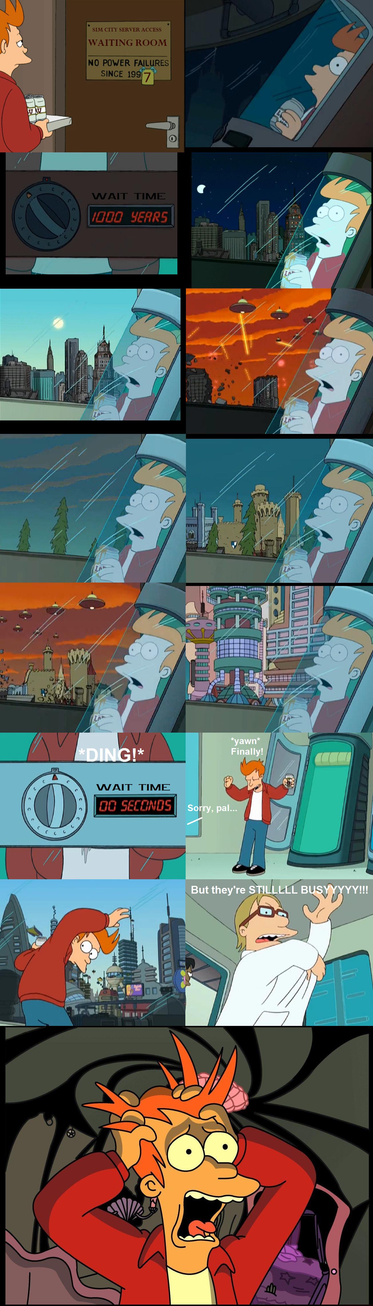 La invasión de los memes E51