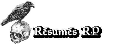Résumé Provisoire : Ellipse  Res