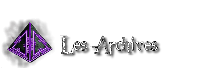 Archives : Une Mission de Défense Les_Archives