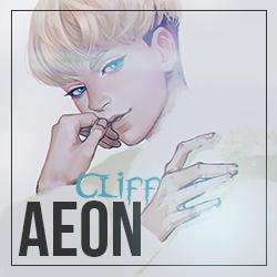 Aeon Cliff