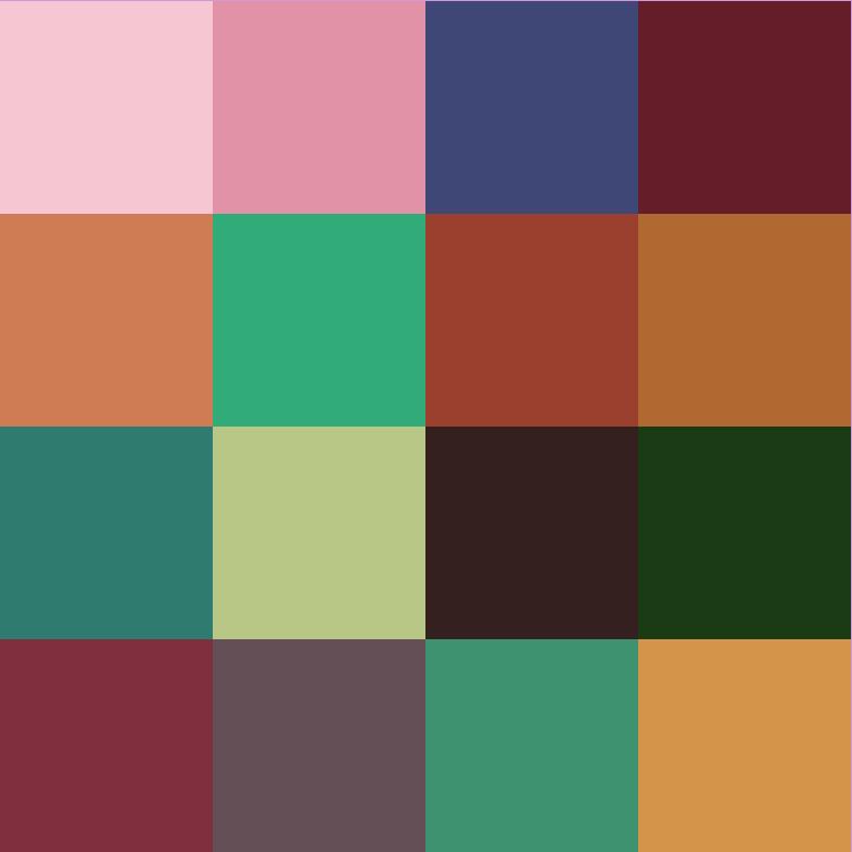 Copper Axolotl Knight [SSPBL S2 Preliminary] Minecraft Skin