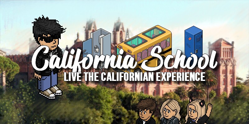 CaliforniaSchool