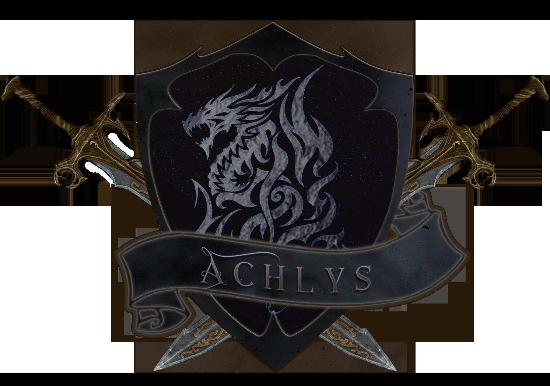 Duchy pf Achlys