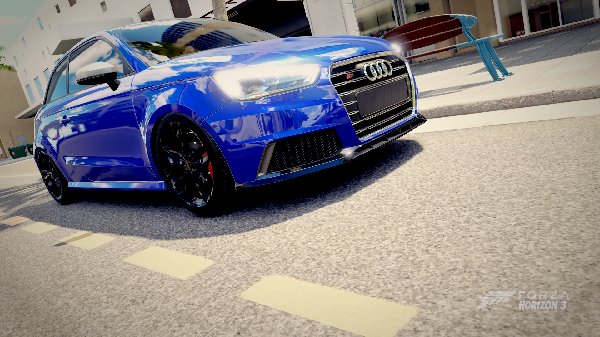 AUDI S1 ABT ( Encore 1 exemplaire disponible ) Unknown