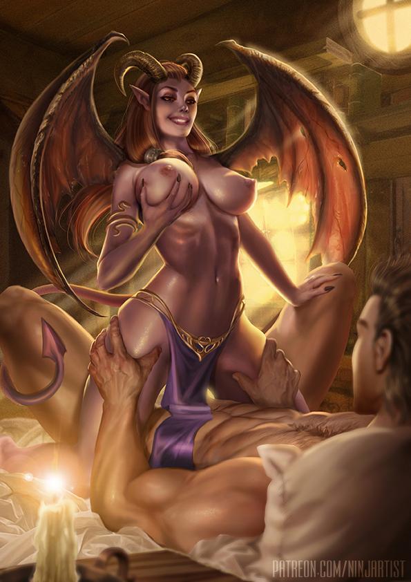 Sex Dämon