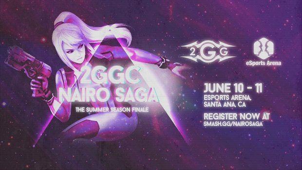 Smash Tour: June 9-11 ~ 2GGC Nairo Saga, Saints Gaming Live, and more! - n3rdabl3