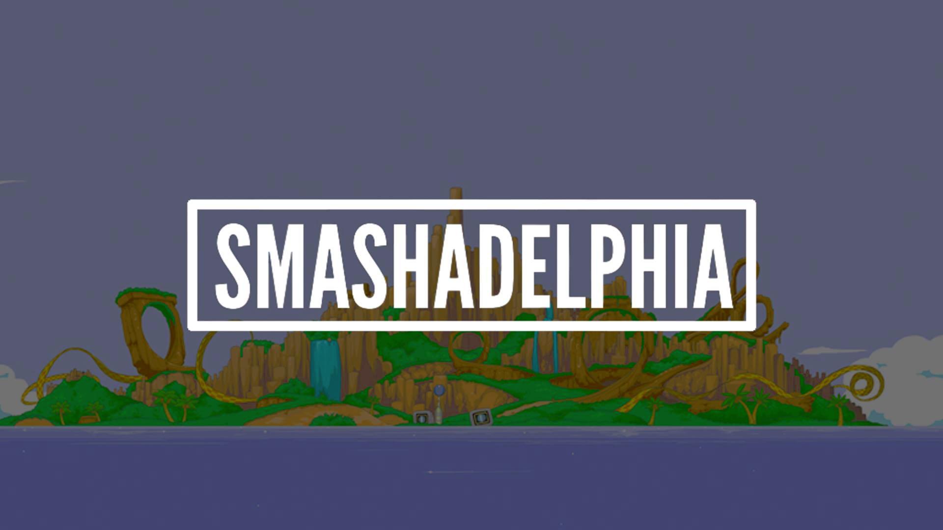 Smash Tour: June 23-25 ~ SMASHADELPHIA, Road to Shine: Rivals, and OMEGA