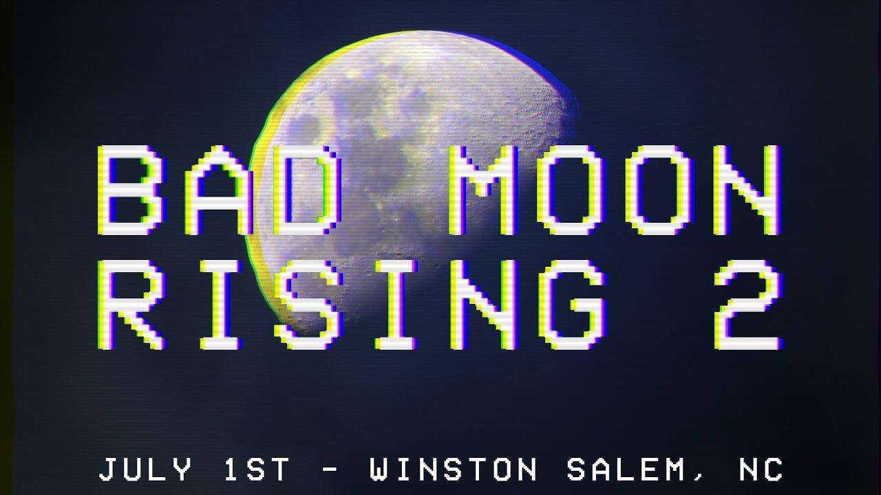 Smash Tour: June 30-2 ~ Bad Moon Rising 2, Albion 2, and more! - n3rdabl3