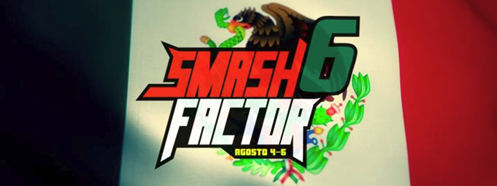 Smash Tour: August 4-6 ~ Low Tier City 5, Smash Factor 6, and more! - n3rdabl3