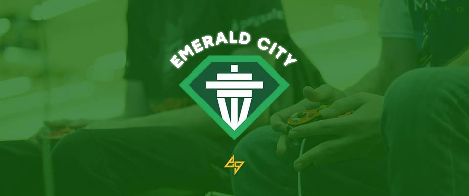 Smash Tour: September 8-10 ~ DreamHack Montreal, West-Side Saga, Emerald City V - n3rdabl3