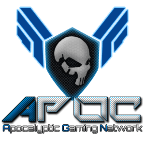 Apocalyptic Gaming Network