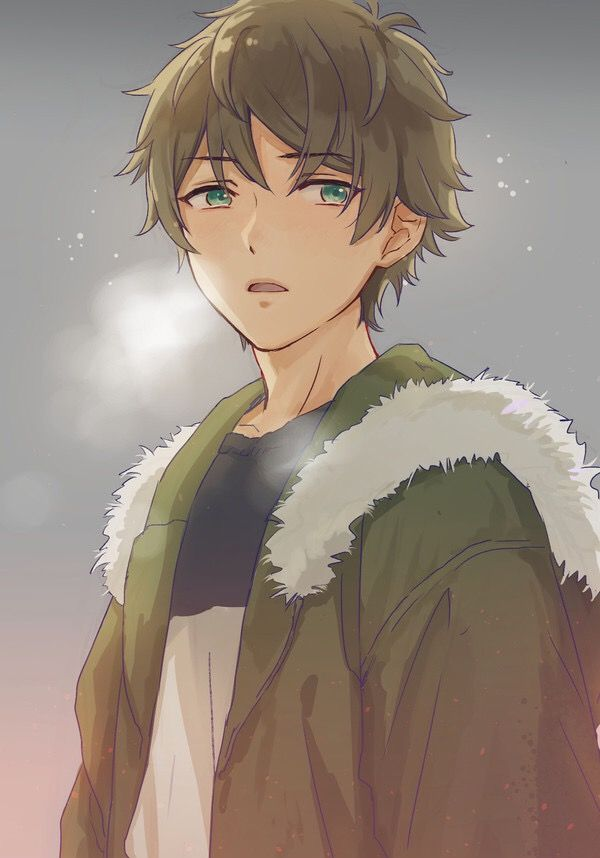 Kubota, Akira Him