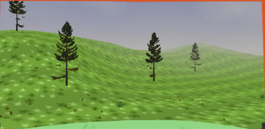 some grass retextures i did  Unknown